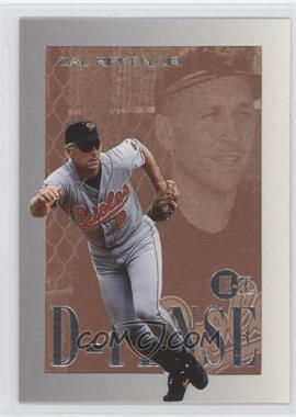 1996 E-Motion XL - D-FENSE #8 - Cal Ripken Jr.