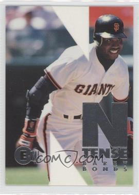 1996 E-Motion XL - N-TENSE #2 - Barry Bonds