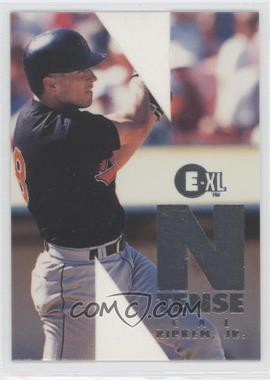 1996 E-Motion XL - N-TENSE #8 - Cal Ripken Jr.