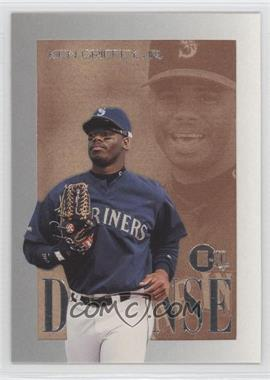 1996 E-Motion XL D-FENSE #4 - Ken Griffey Jr.