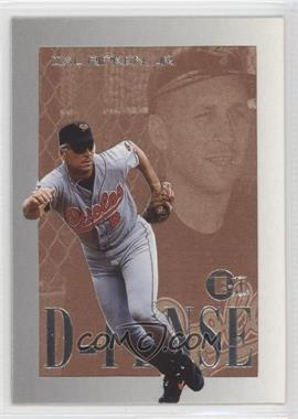 1996 E-Motion XL D-FENSE #8 - Cal Ripken Jr.