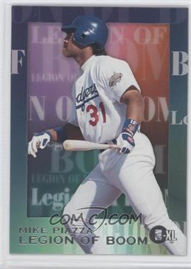 1996 E-Motion XL Legion of Boom #6 - Mike Piazza