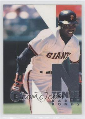 1996 E-Motion XL N-TENSE #2 - Barry Bonds