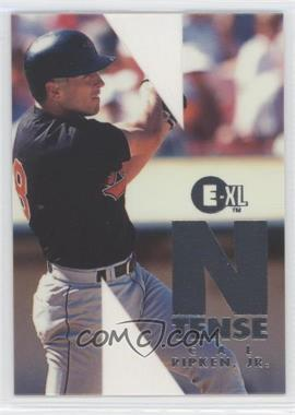 1996 E-Motion XL N-TENSE #8 - Cal Ripken Jr.