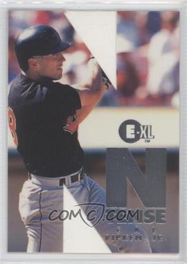 1996 E-Motion XL N-TENSE #8 - Cal Ripken Jr.