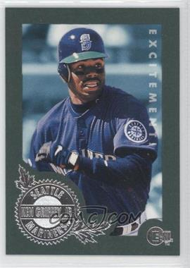 1996 E-Motion XL #113 - Ken Griffey Jr.