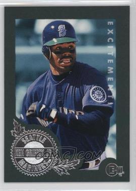 1996 E-Motion XL #113 - Ken Griffey Jr.