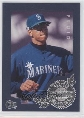 1996 E-Motion XL #117 - Alex Rodriguez