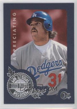 1996 E-Motion XL #215 - Mike Piazza