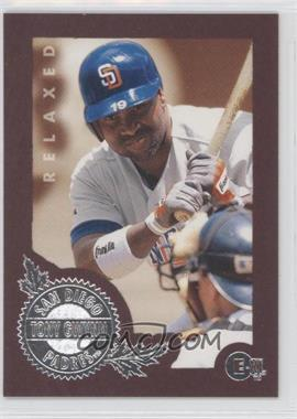 1996 E-Motion XL #277 - Tony Gwynn