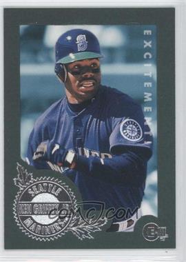 1996 E-XL [???] #113 - Ken Griffey Jr.