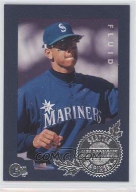 1996 E-XL [???] #117 - Alex Rodriguez