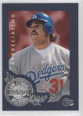 1996 E-XL [???] #215 - Mike Piazza