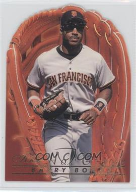 1996 Flair [???] #2 - Barry Bonds