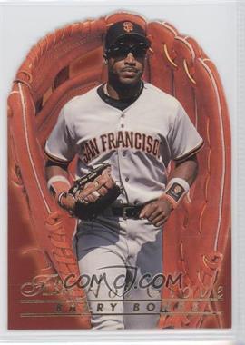 1996 Flair Hot Glove #2 - Barry Bonds