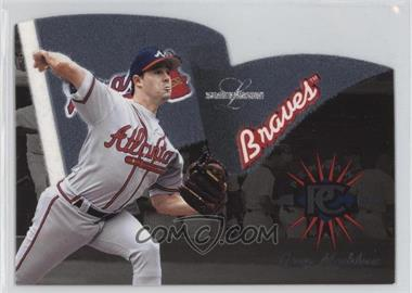 1996 Leaf Limited - Pennant Craze #6 - Greg Maddux /2500