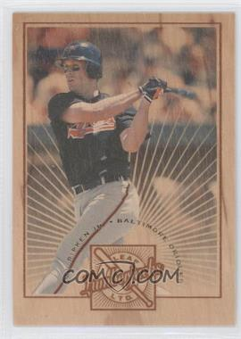 1996 Leaf Limited Lumberjacks #3 - Cal Ripken Jr. /5000