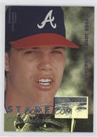 Chipper Jones /2500
