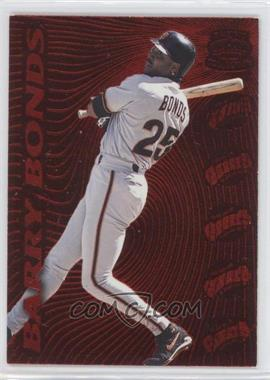 1996 Pacific Crown Collection [???] #15 - Barry Bonds