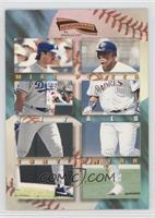 Mike Piazza, Tony Gwynn