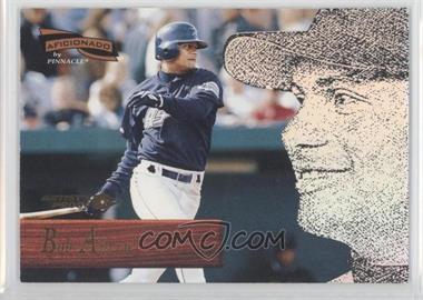 1996 Pinnacle Aficionado Artist's Proof #171 - Bobby Abreu