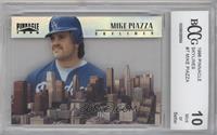 Mike Piazza [ENCASED]