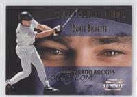 Dante Bichette /4000