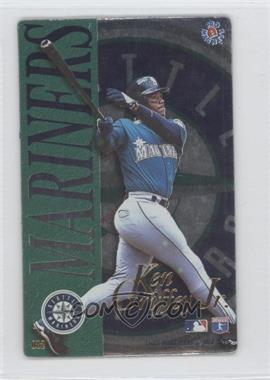 1996 Pro Magnets - [Base] #N/A - Ken Griffey Jr.