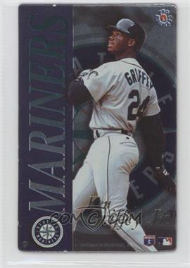 1996 Pro Magnets Samples #N/A - Ken Griffey Jr.