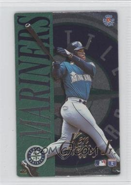 1996 Pro Magnets #47 - Barry Bonds
