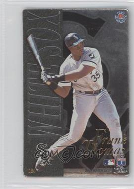 1996 Pro Magnets #54 - Frank Thomas