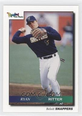 1996 Raging Color Classics Beloit Snappers #N/A - [Missing]