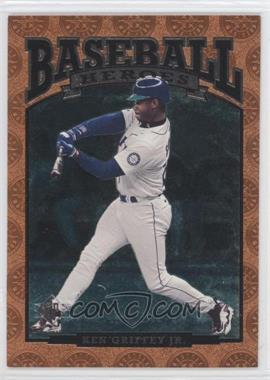 1996 SP [???] #90 - Ken Griffey Jr.