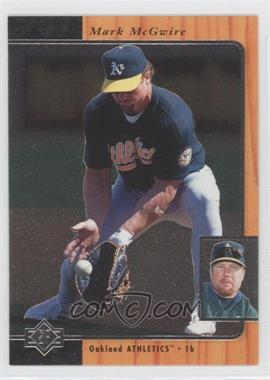 1996 SP #140 - Mark McGwire