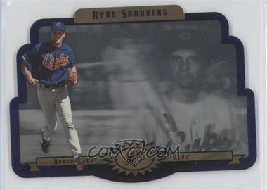 1996 SPx [???] #14 - Ryne Sandberg