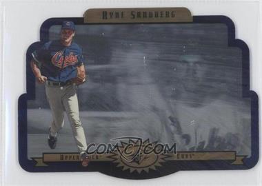 1996 SPx Gold #14 - Ryne Sandberg