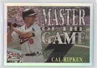 Cal Ripken Jr.
