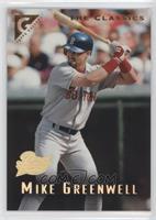 Mike Greenwell