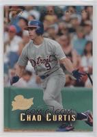 Chad Curtis