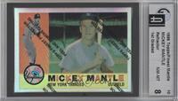 Mickey Mantle 1960 Topps [GAI8]