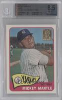 Mickey Mantle [BGS8.5]