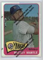 Mickey Mantle (1965 Topps)