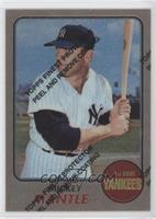 Mickey Mantle (1968 Topps)