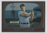 Mickey Mantle (1955 Topps)
