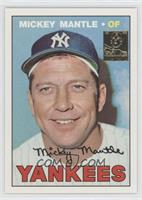 Mickey Mantle (1967 Topps)
