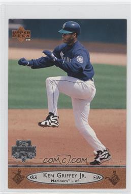 1996 Upper Deck [???] #200 - Ken Griffey Jr.