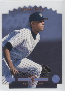 1996 Upper Deck Blue Chip Prospects #BC17 - Derek Jeter