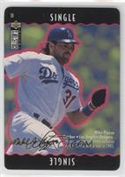 Mike Piazza (Single)