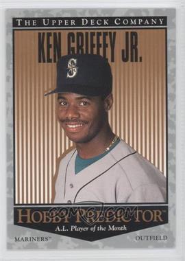 1996 Upper Deck Hobby Predictor #H4 - Ken Griffey