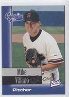 Mike Villano